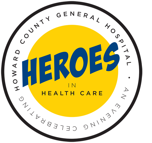 Heroes in Health Care Logo
