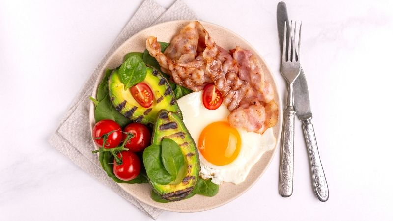 Low-Carb 'Keto' Diet ('Atkins-Style') May Modestly Improve Cognition in Older Adults