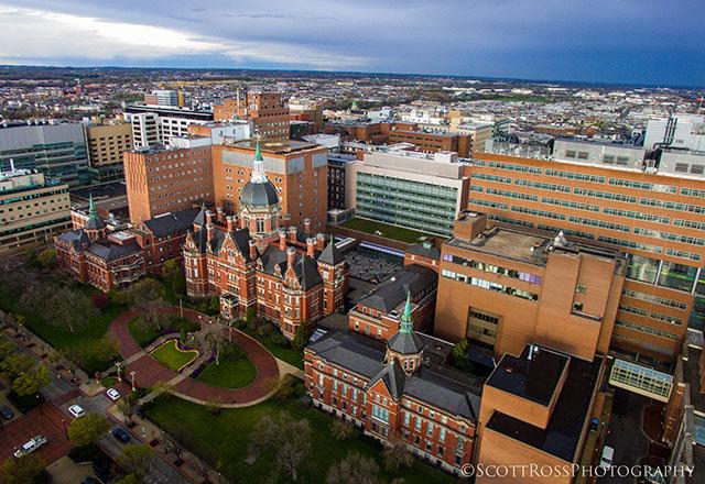 Application Process | Johns Hopkins University School of Medicine M.D.  Program