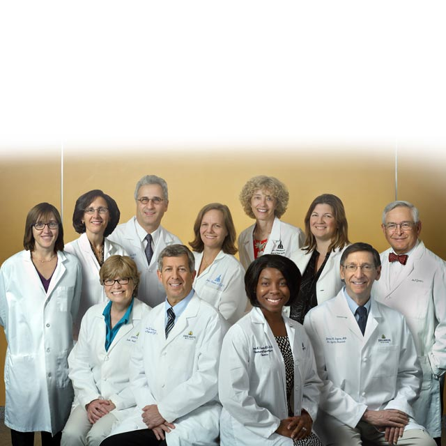 Johns Hopkins Gynecology and Obstetrics leaders