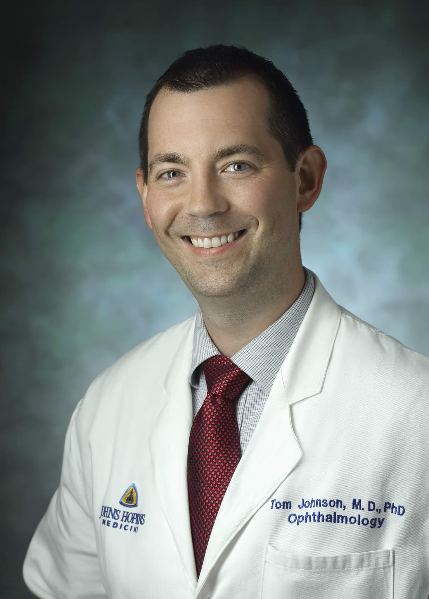 Dr. Thomas Johnson