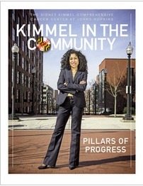 Kimmel In the Community