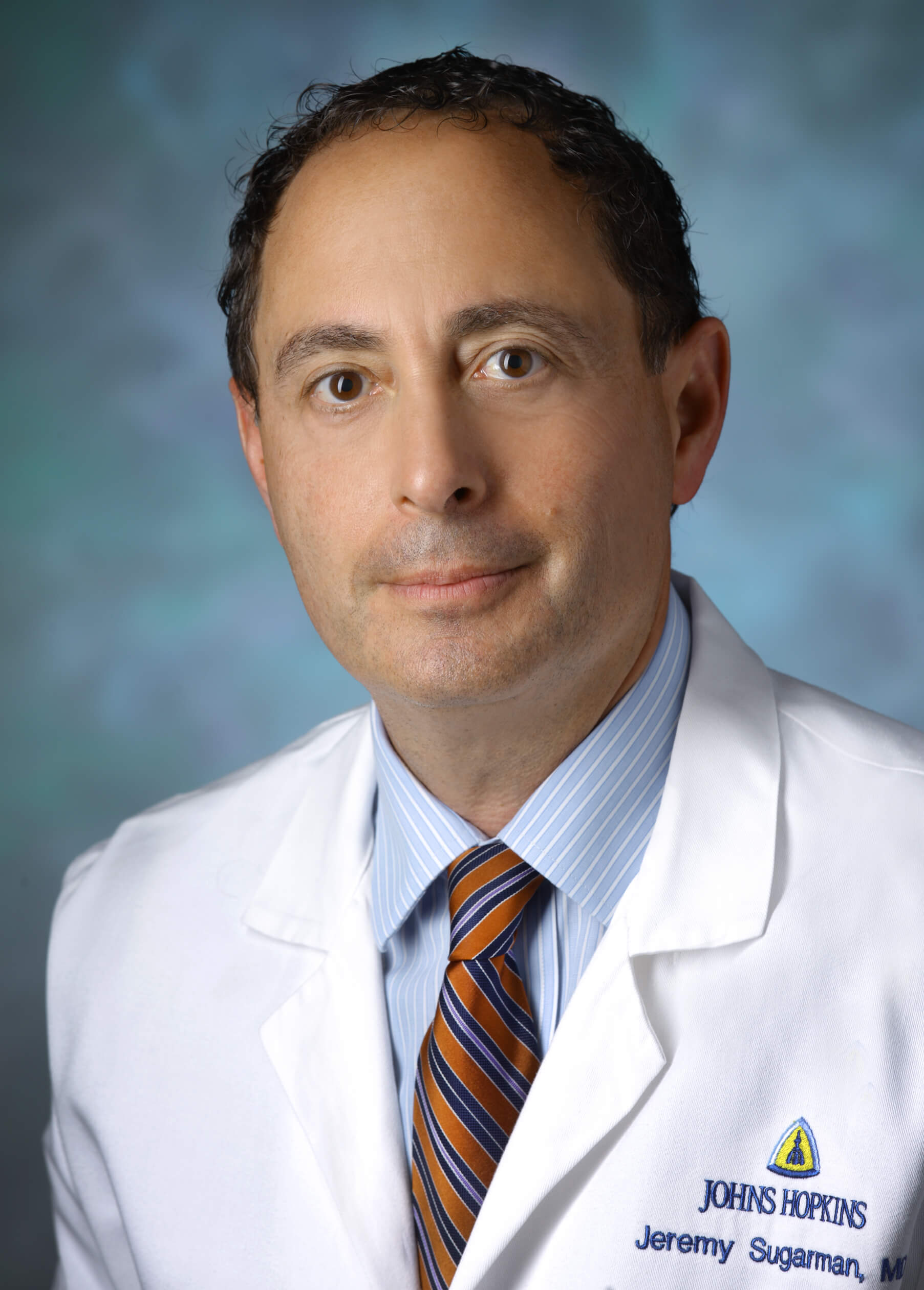 Jeremy Sugarman, MD, MPH, MA