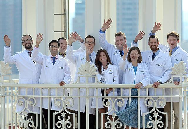 Diagnostic Radiology Residency Alumni | Johns Hopkins Radiology