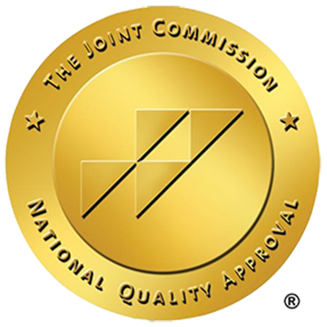 Joint Commission Golden Seal