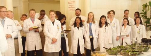 Johns Hopkins Psychiatry Residents