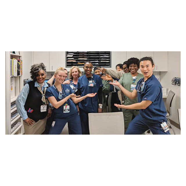 Johns Hopkins Employment >> Powered By Engagement 2019 Employee Engagement Survey