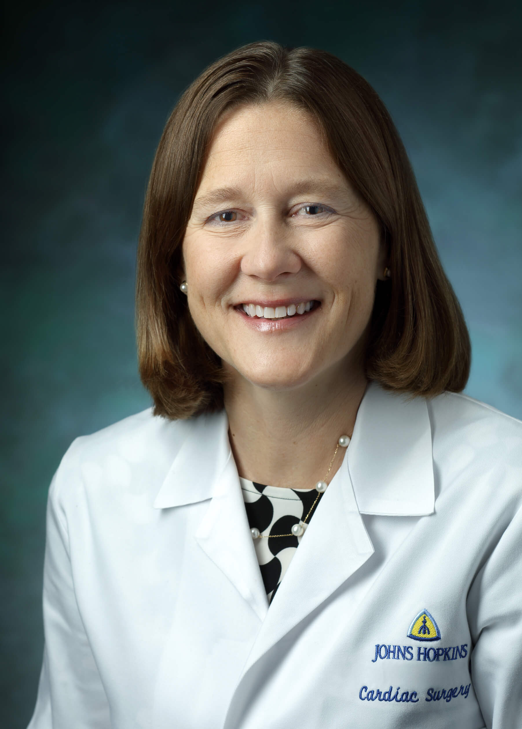 Dr Jennifer Lawton Appointed Chief Of Cardiac Surgery Heart And Vascular Institute