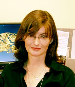 Photo of Valerie B. DeLeon, PhD, MA