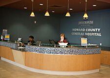 Preparing For Your Visit Howard County General Hospital