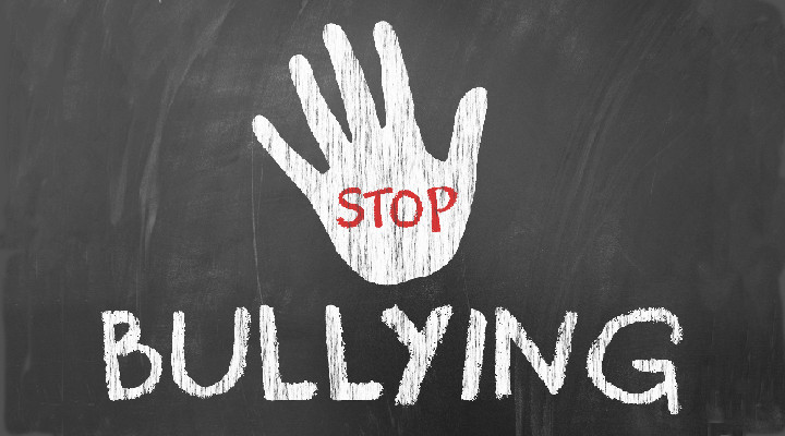 Does going back to school mean going back to bullying?
