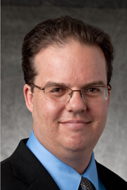 Charles Eberhart, M.D., Ph.D.