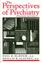 Perspectives of Psychiatry