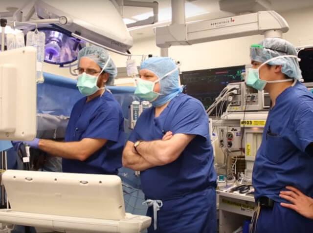 Pediatric Spinal Cord Tumors | Johns Hopkins Department of Neurology