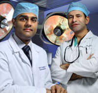 Pancreatitis Specialists, Dr. Vikesh Singh and Dr. Martin Makary
