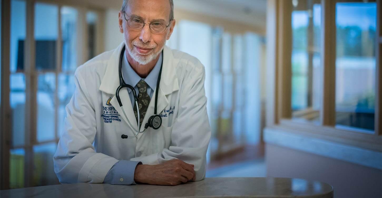 Doctor Bruce Kressel