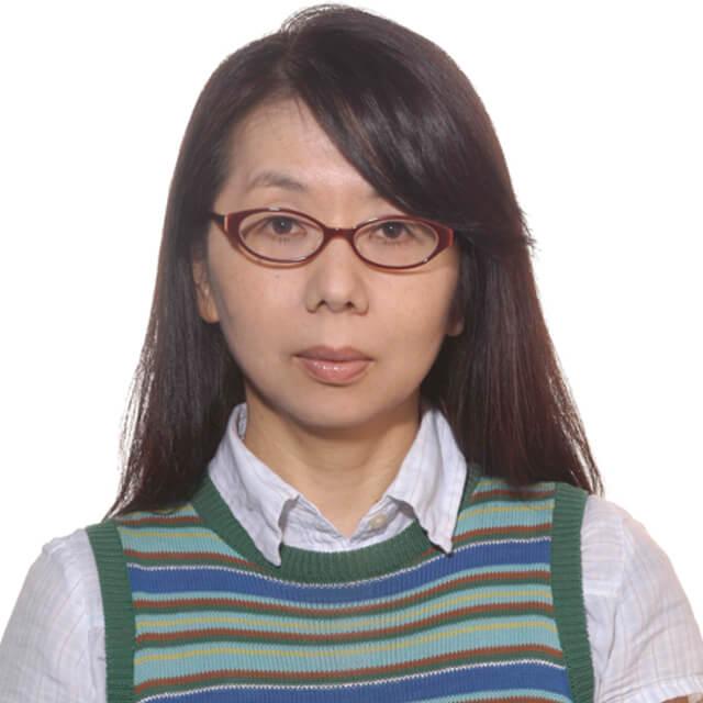 Koko Ishizuka