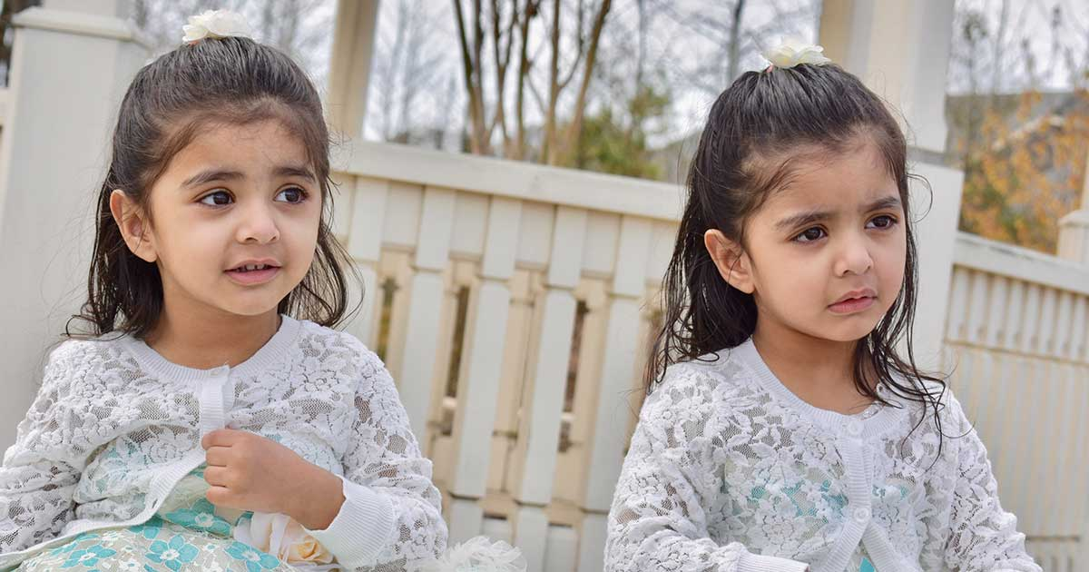 Twin to Twin Transfusion Syndrome (TTTS): Simarjeet's Story