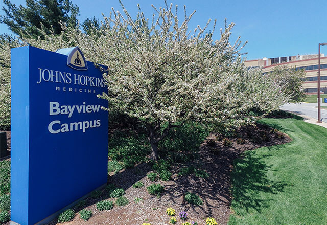 Bayview campus