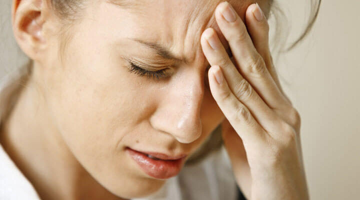 Headache: Could It Be a Brain Tumor?