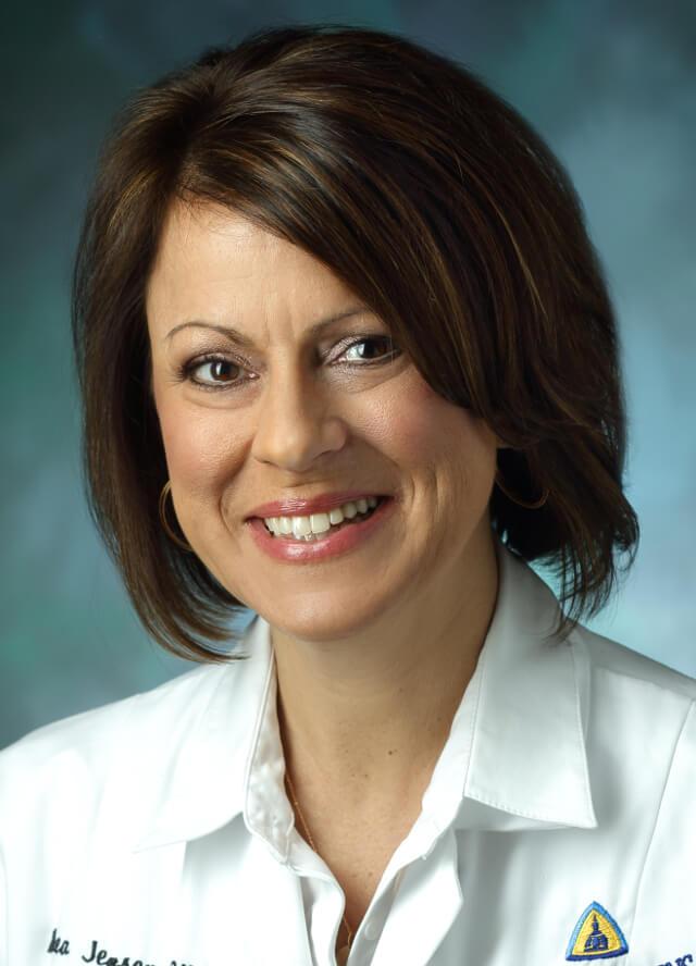 Nurse Liaison Service for Inpatient Rehabilitation
