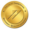 Joint Commission National Quality Approval logo