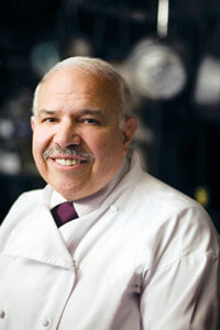 Image of Larry Levy, who suffered a heart attack and was treated at The Johns Hopkins Hospital.