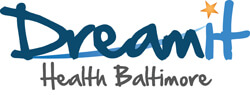 DreamIt Health Baltimore logo