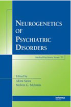Neurogenetics of Psychiatric Disorders