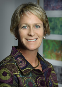 Patricia Brown President, Johns Hopkins HealthCare