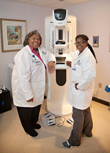 mammogram and ultrasound howard county general hospital johns