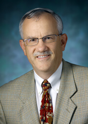 photo of Dr. Lawrence J. Appel