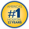 US News and World Report Best Hospitals