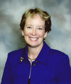 Julie Freischlag Director of Surgery