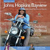 Cover of Johns Hopkins Bayview Health & Wellness News, Winter 2014