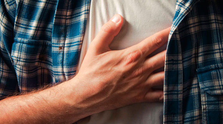 Heart Disease: Do You Know the Warning Signs?