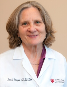 Nancy Davenport, M.D.