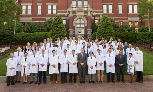 2015 Neurosurgery Faculty photo