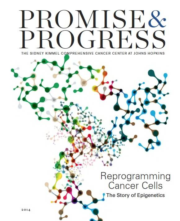 Promise & Progress - Epigenetics
