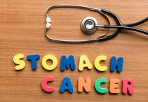 stethoscope next to term stomach cancer