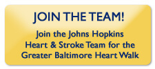 Join the Johns Hopkins Team