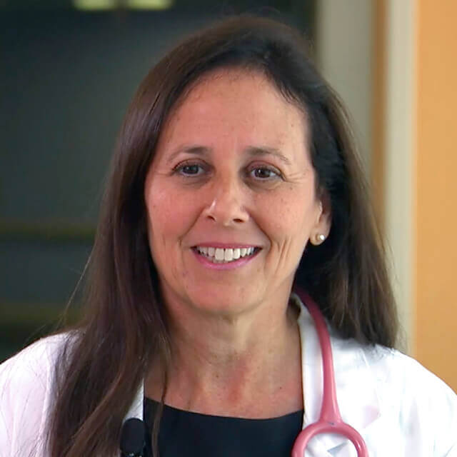 Jennifer Mayer, M.D.