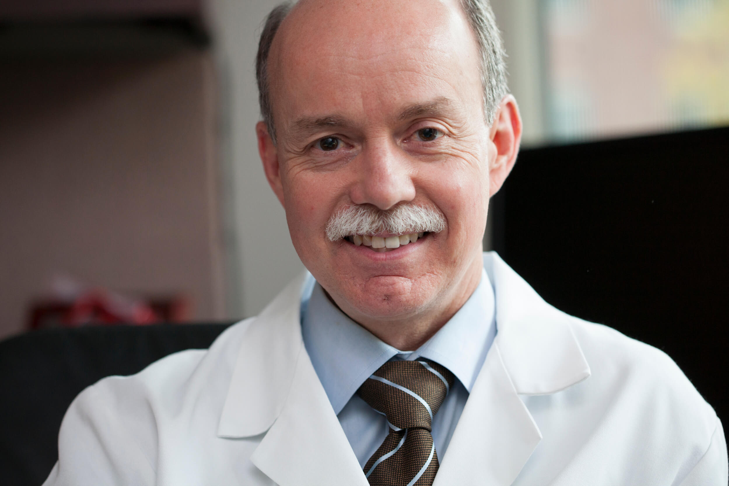 Theodore DeWeese, M.D., Director and Kimmel Professor of Radiation Oncology and Molecular Radiation Sciences - 33D890156432BC712E8AE46EE526E075