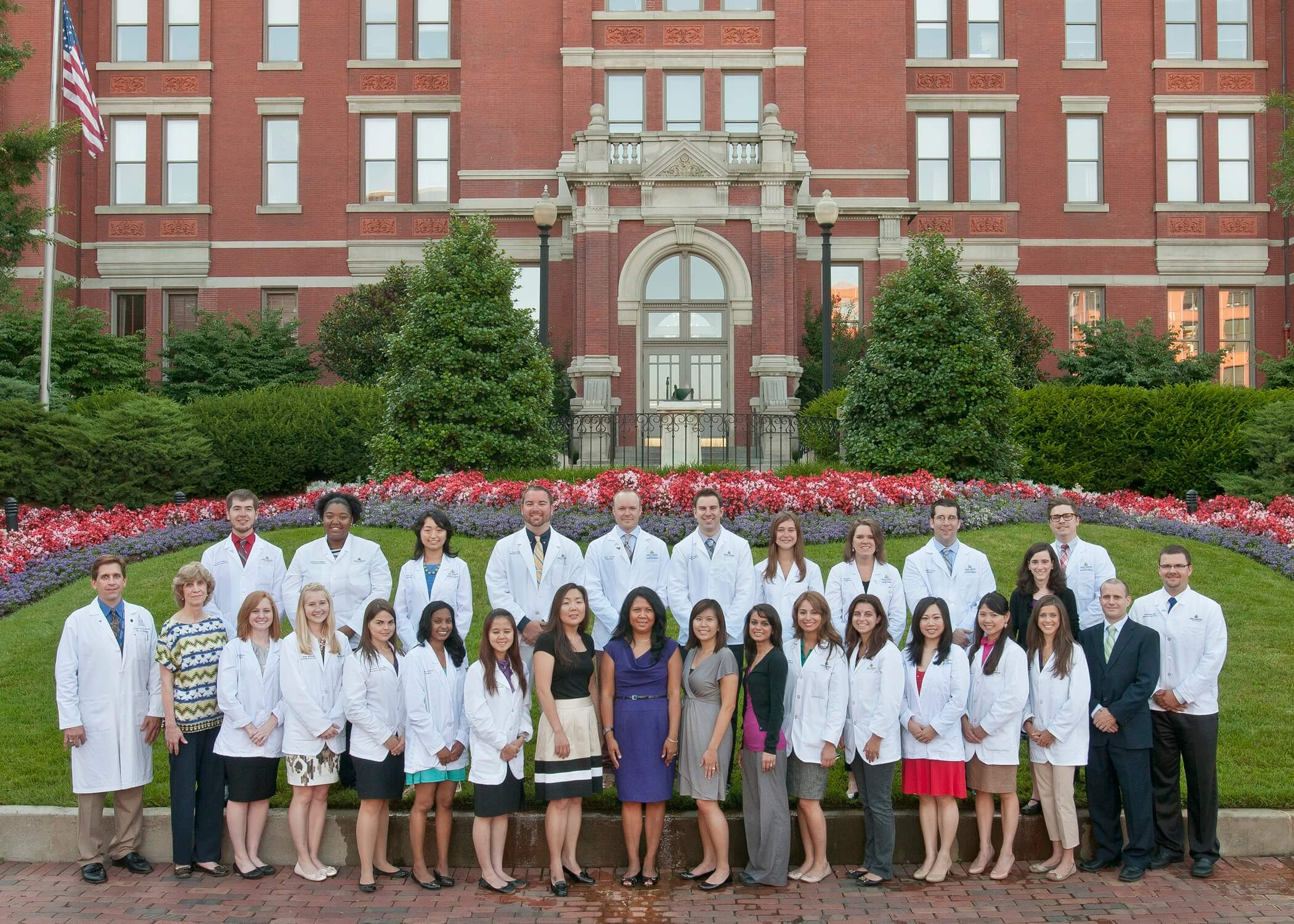 Johns Hopkins Pharmacy Internship Program