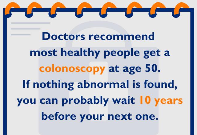 Colon Cancer Qa With A Gastroenterologist