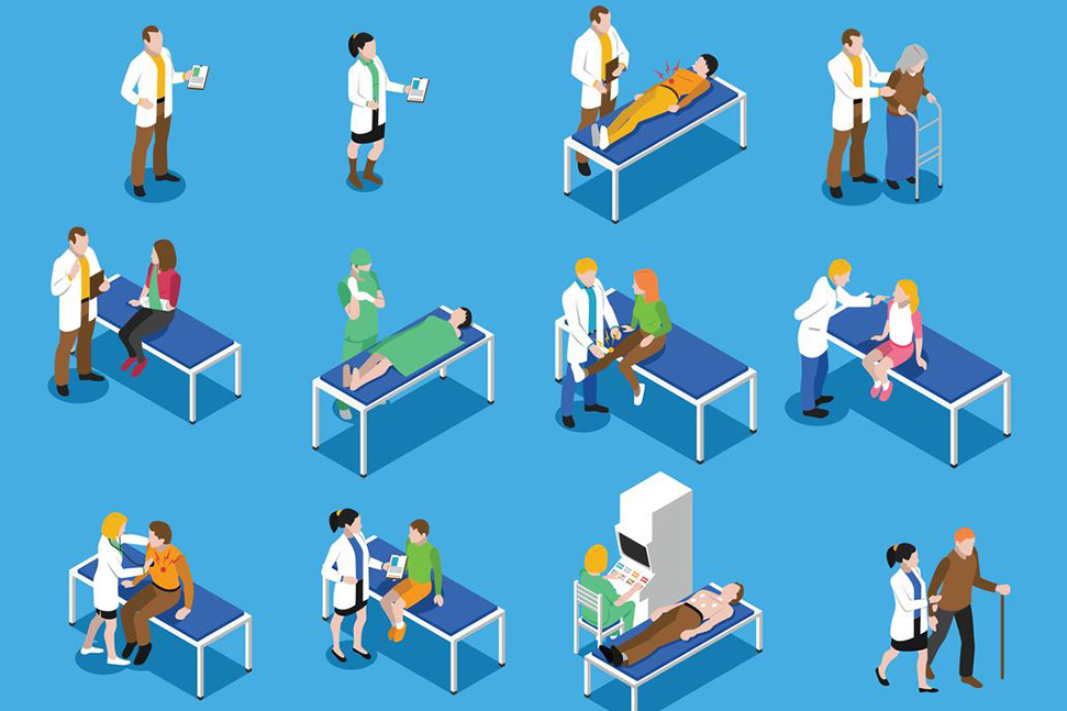 Optimizing the Patient Experience