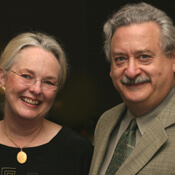Susan and Marshal Folstein