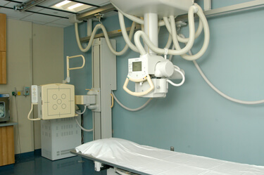 Digital Radiography Suite