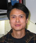 Da-Ting Lin, Ph.D.