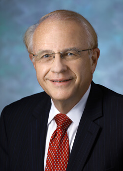 Harold E. Fox, M.D.  Director, Johns Hopkins Department of Gynecology and Obstetrics